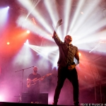 James Arthur e We Trust encerraram as Noites da Queima do Porto [fotos]