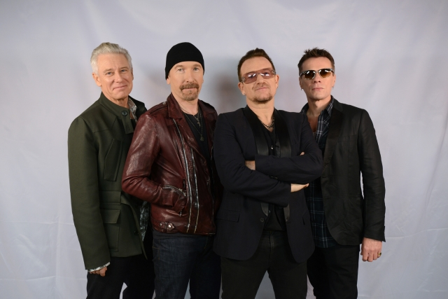 "U2 anunciam digressão ""The Joshua Tree"". Barcelona é o destino dos portugueses"