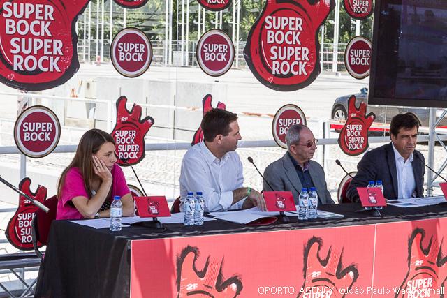 Super Bock Super Rock assinala os seus 20 anos com uma edição reinventada e inovadora
