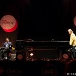 Chick Corea & Herbie Hancock no EDP Cool Jazz: sabe como correu o concerto