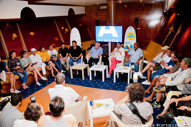 Sol da Caparica regressa em agosto com mais de 30 artistas