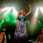 Daniela Mercury ao vivo no Pacha Ofir [fotos + texto]