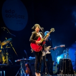 Melody Gardot ao vivo no EDP Cool Jazz [fotos + texto]