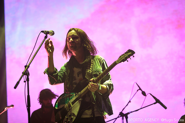 Vodafone Paredes de Coura: dia 2 (20/08), com Tame Impala e Father John Misty
