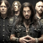 Machine Head nos Coliseus do Porto e Lisboa em 2016