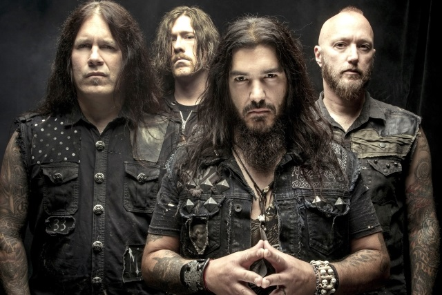 Machine Head no Coliseu dos Recreios: Duas décadas de Metal em duas horas