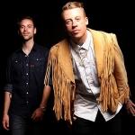 Macklemore & Ryan Lewis atuam na MEO Arena em março