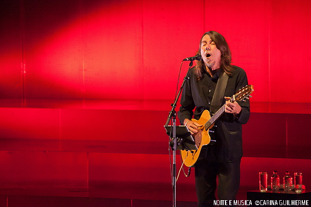 Misty Fest: Lenine ao vivo na Casa da Música, Porto [fotos + texto]