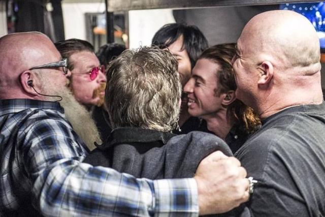 Eagles of Death Metal no Coliseu de Lisboa para celebrar a liberdade