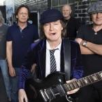 AC/DC iniciam digressão europeia em Portugal