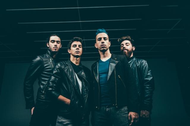 Caelum's Edge editam primeiro álbum pela Sony Music Portugal