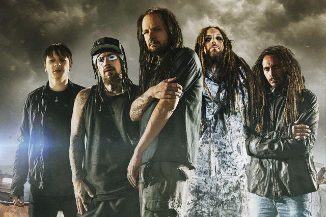 Korn e Rival Sons adicionados ao cartaz Rock in Rio Lisboa
