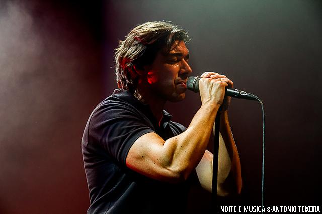 Blind Zero ao vivo na Casa da Música, no Porto [fotos + texto]