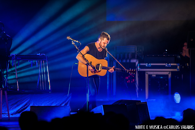 The Tallest Man On Earth ao vivo na Aula Magna [fotos + texto]