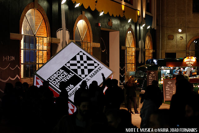 Lisboa Dance Festival já tem cartaz completo