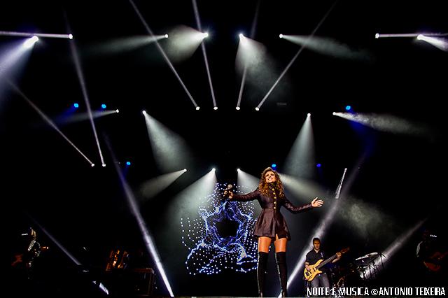 Paula Fernandes ao vivo no Coliseu do Porto [fotos + texto]