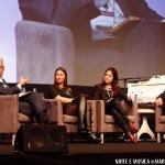 """Roberta Medina no Talkfest: """"É necessário escolher a identidade da cidade para vendê-la a médio longo prazo no estrangeiro"""""""