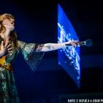 Florence + The Machine ao vivo na MEO Arena [fotogaleria + texto]