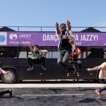 Rock in Rio Lisboa: Palco Street Dance com Cifrão, Blaya e FunkyMonkeyz
