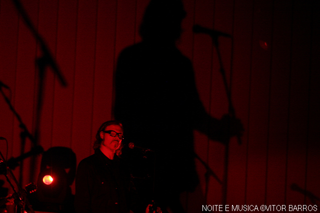 "Mark Lanegan no Lisboa ao Vivo: ""All Hail Mr. Lanegan!"""