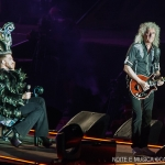 Rock in Rio Lisboa: dia 2 (20/05), com Queen, Mika e Fergie