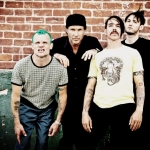 Red Hot Chili Peppers anunciam concerto no Super Bock Super Rock