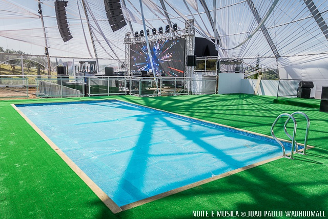Rock in Rio Lisboa: conhece o novo espaço da eletrónica [fotogaleria]