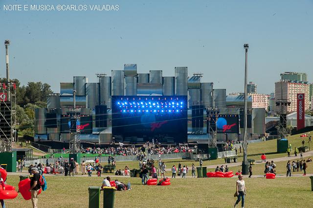 Rock in Rio-Lisboa já tem horários [Muse, Bruno Mars, The Chemical Brothers e Katy Perry atuam às 23h. Bastille, Demi Lovato, The Killers e Jessie J às 21h15]