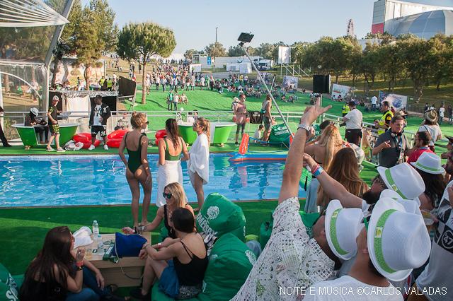 "Rock in Rio quer espalhar ""Good Vibes"" por Portugal"