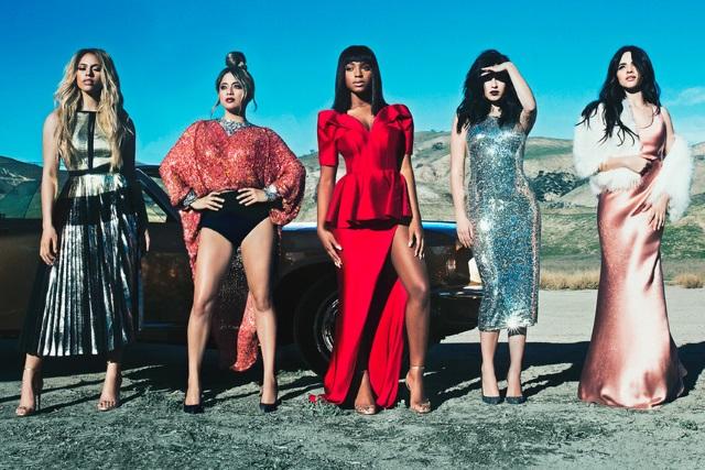 Fifth Harmony atuam em Lisboa em outubro