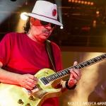 Carlos Santana ao vivo no Multiusos de Gondomar [fotos + texto]