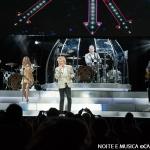 Rod Stewart ao vivo na MEO Arena [fotos + texto]