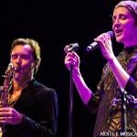 Stacey Kent ao vivo no EDP Cool Jazz [fotogaleria]
