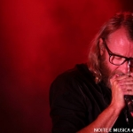 Super Bock Super Rock: dia 1 (14/07), com The National, Disclosure e The Temper Trap