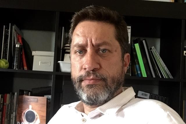 """Miguel Corte Real em entrevista: """"Venham ao POEIRAS porque é imperdível"""""""