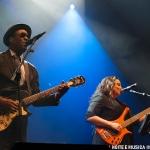 Ana Carolina & Seu Jorge ao vivo na MEO Arena, em Lisboa [fotos + texto]