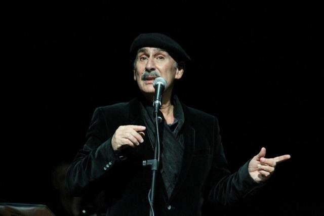 Passatempo Vitorino no Teatro São Luiz [ganha aqui o teu convite]
