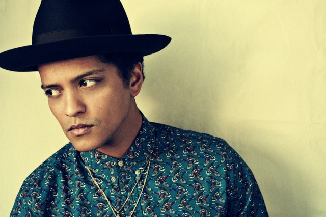 A festa de Bruno Mars no Rock in Rio-Lisboa