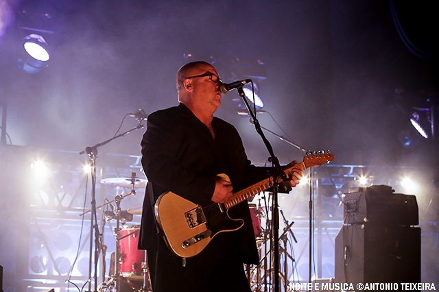 Pixies ao vivo no Coliseu do Porto [fotos + texto]