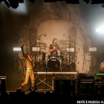 Crystal Castles ao vivo no Hard Club, Porto [fotos + texto]