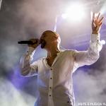 James ao vivo na MEO Arena, em Lisboa [fotos + texto]