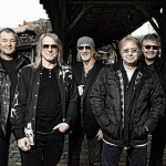 Deep Purple na MEO Arena em 2017