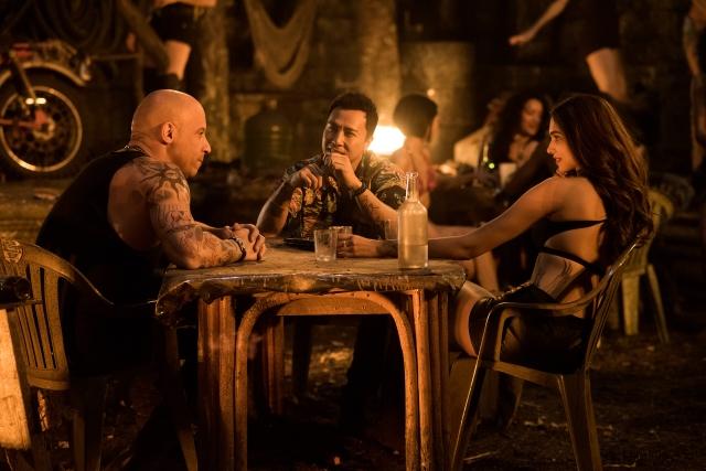 """""""xXx – O Regresso de Xander Cage"""" [ganha convites para as antestreias em IMAX 3D]"""