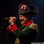 """The Divine Comedy no Tivoli: Pop """"À la carte"""" no teatro [fotos + texto]"""