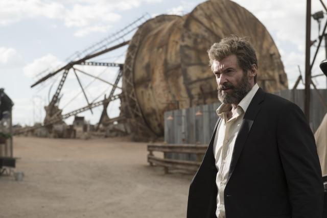 """Passatempo """"Logan - The Wolverine"""" [Antestreias em Lisboa e Porto]"""