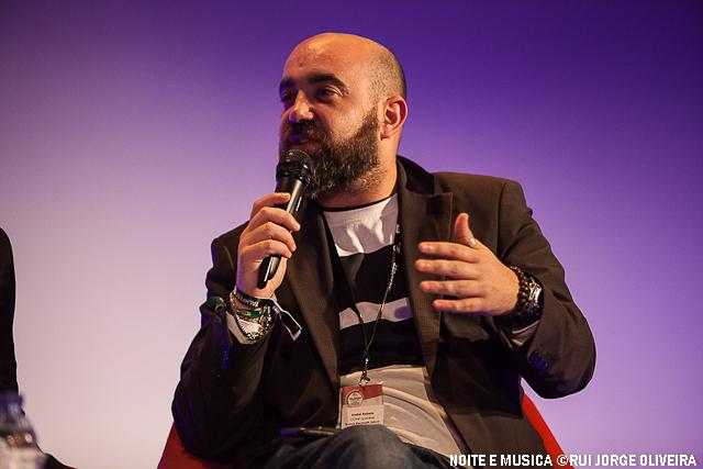 Talkfest: o hype de Lisboa e Porto com André Rebelo