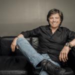 Luís Represas comemora 40 anos de carreira em Elvas
