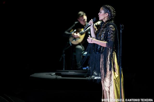 """Raquel Tavares no Porto: """"De Coliseu a Casa de Fados"""" [fotos + texto]"""