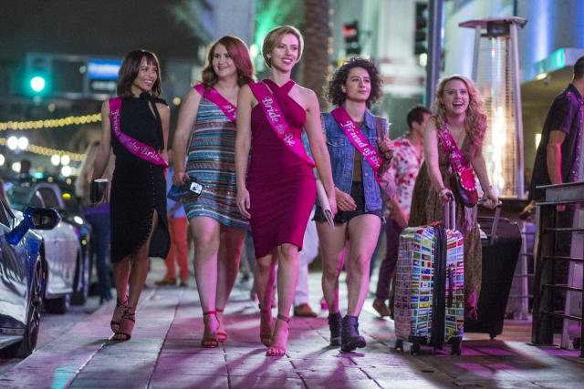 Girls Night com Scarlett Johansson [ganha convites para as antestreias]