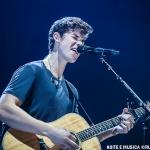 Shawn Mendes regressa a Lisboa em março do próximo ano